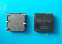 KSZ-3R33S преобразователь напряжения на MP2307 3A DC-DC step-down power