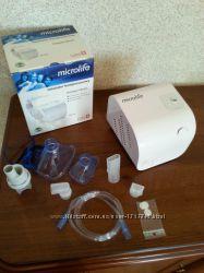 Компресорний інгалятор Microlife neb 100b