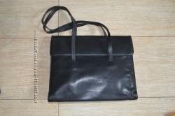 EM-EL Bag кожаный портфель сумка. Оригинал.