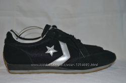 Converse all star сникерсы кеды 38. 5р. кроссовки оригинал кожаные