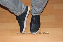 Кеды, туфли, мокасины, кроссовки темно-синие 36-41