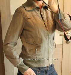 Модная демисезонная куртка  Brooker  Англия