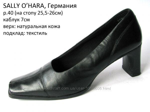 обувь р.40