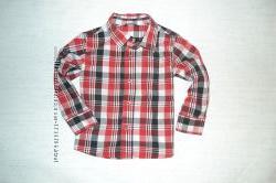 Рубашка George 2-3г.