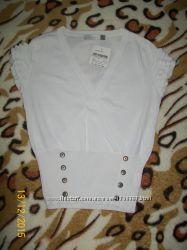 Кофточки koton черная и белая размер S-M