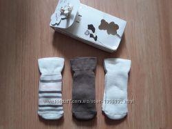 Носки махровые 3 пары в комплекте, р. 15-18, Германия