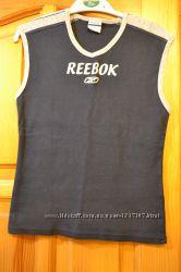 Спортивная футболка reebok оригинал