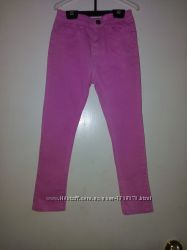 стрейчевые штаны от Primark