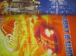 Постельный комплект подростковый огни большого города ТМ  Нова постіль