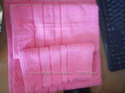 Набор полотенец 3 размера