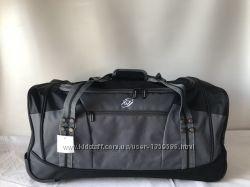8847197cf98f Дорожная сумка на колесах с выдвижной ручкой, 750 грн. Дорожные ...