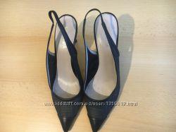 Элегантные женские туфли-босоножки ESCADA 39 размера