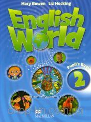 -7  Скидка           English World 2 Pupil&acutes Book учебник по английскому