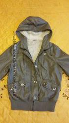 Отличная куртка C&A p. 158 на 14-16лет