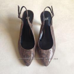 Босоножки туфли H&M 37 размер