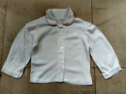 блузка для дівчинки