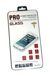 Захисне скло для Samsung J110H Galaxy J1 ace