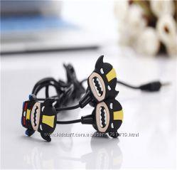 Дитячі навушники KIDS Batman