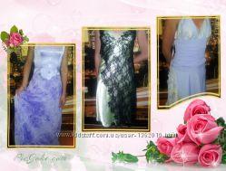 эксклюзивные платья ручной работы