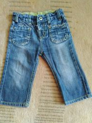 джинси для дівчинки