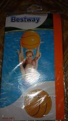 Распродажа Мяч пляжный дизайнерский 41 см Новый