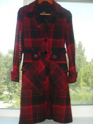 Шикарное стильное пальто Oasis 8  34
