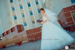 Свадебное платье. Срочно