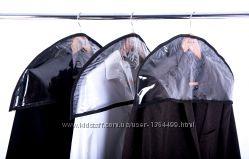Комплект накидок-чехлов для одежды