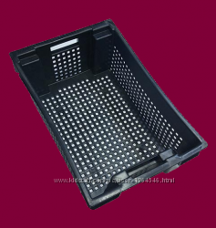 Пластмасові ящики нові купити на сайті promtara com ua
