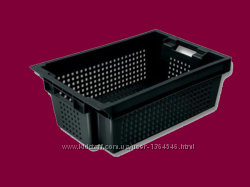 Ящики пластмассовые лучшей цены купить на сайте promtara com ua