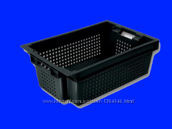 Пластмассовые ящики новые купить на сайте promtara com ua
