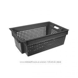 Купить ящики пластмассовые для овощей купить на сайте promtara com ua