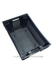 Пластмассовые ящики для хранения купить на сайте promtara com ua