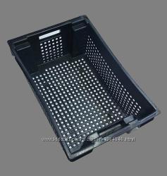 Купить ящики пластмассовые купить на сайте promtara com ua