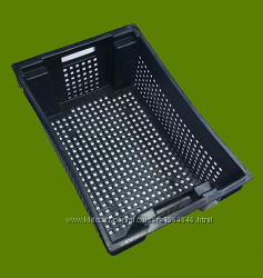 Производство пластиковой тары для овощей купить на сайте promtara com ua