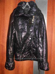 Продам стильную фирменную турецкую курточку на 42-48 при росте от 150 до 17