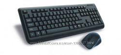 Комплект клавиатура и мышь Havit HV-K505CM