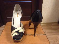 Босоножки, открытые туфли на каблуке,  EPIFFANI