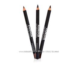 Карандаш для бровей Изящный изгиб Farmasi Eye Brown Pencil