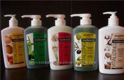Восстанавливающий шампунь для волос Farmasi Shampoo