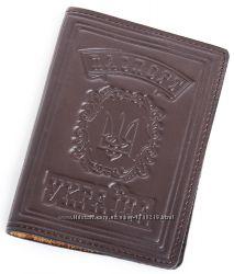 Обложка для паспорта Украины