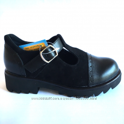 Туфли Orthobe, натур. кожа, р. 29-35
