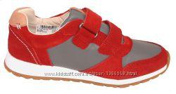 Шкіряні черевики Clarks Zest Tex Jnr