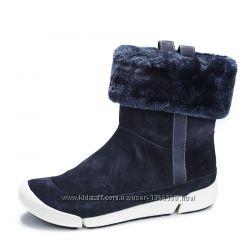Зимові черевики Clarks Tri Attract