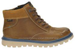 Ботинки Clarks Dan Hi Gore Tex Junior Tan