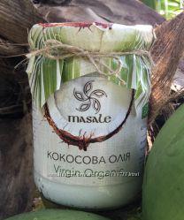Лучшее из лучших кокосовое масло Оrganic virgin Шри Ланка 500 мл