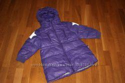 Куртка пальто Molo на 4 года рост 104 см
