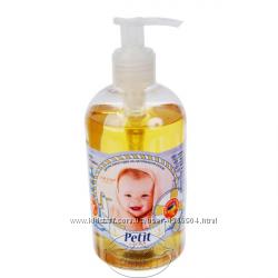 Петит савон детское мыло для рук и тела Jardin Cosmetics 330 мл