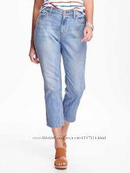 Новые джинсы Old Navy с высокой посадкой, 14 размер