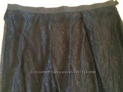 Новая кружевная юбка